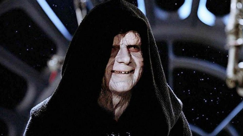 JJ Abrams Considered Palpatine Return In Star Wars: The Force Awakens