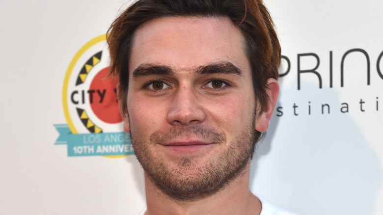 Riverdale star KJ Apa replacing Kian Lawley in The Hate U Give