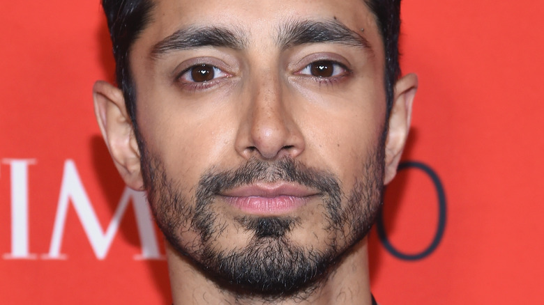 Riz Ahmed could join Tom Hardy in Spider-Man spin-off 'Venom'
