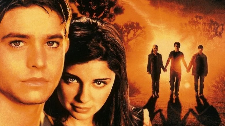 The CW is developing Roswell reboot