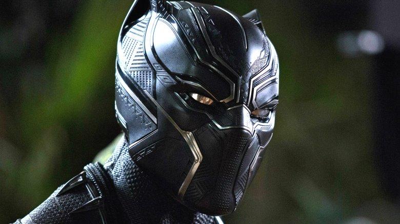 Danai Gurira talks Black Panther, The Walking Dead on Kimmel