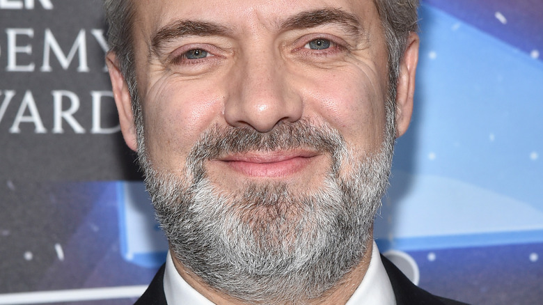 Sam Mendes no longer directing Disney's live-action Pinocchio