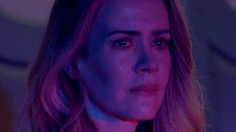 Sarah Paulson Reveals New Spoilers From American Horror