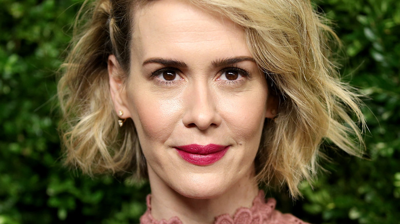 Sarah Paulson to Star in M. Night Shyamalan's Thriller 'Glass'
