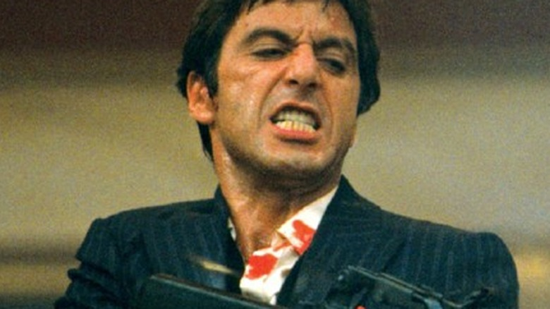 'Scarface' Remake Loses Director David Ayer
