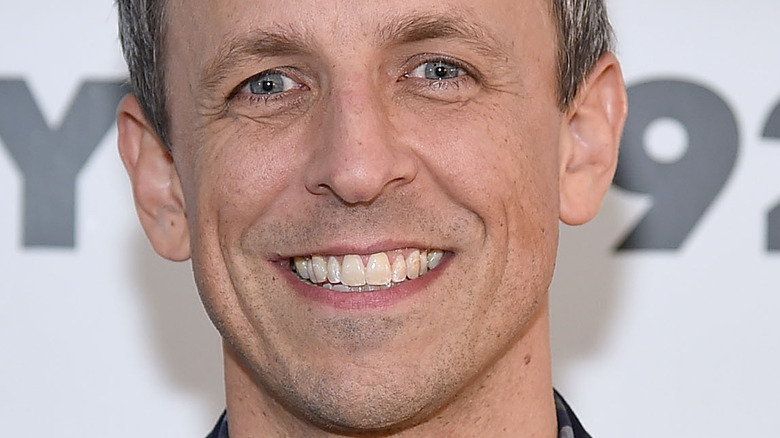 Comedian Seth Meyers set to host 2018 Golden Globes