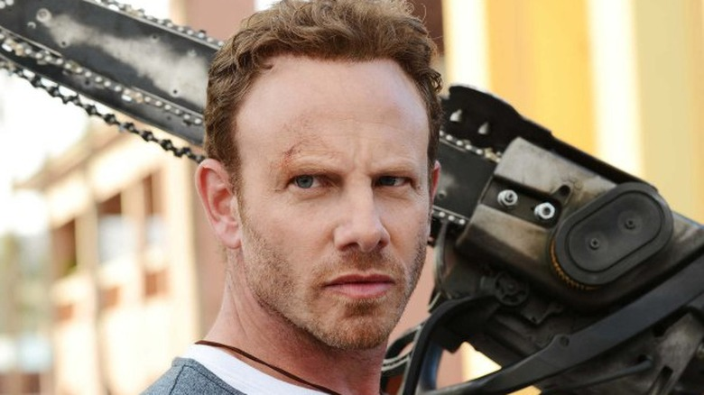 The Next Sharknado Film Will Feature Time Travel Because Why Not