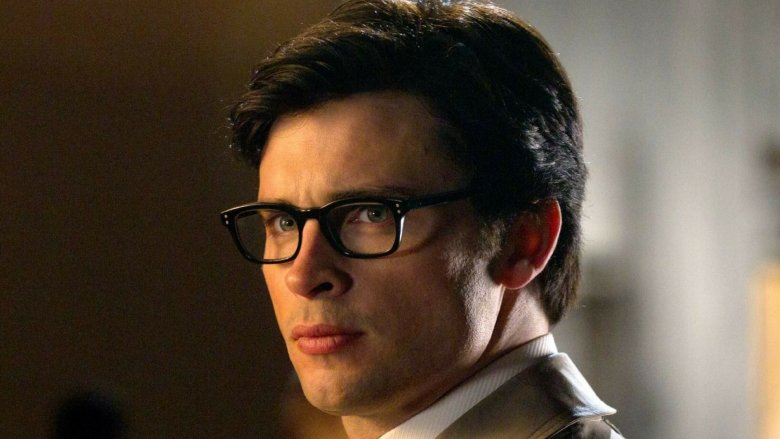 Tom Welling Turned Down Superman In Smallville & Supergirl TV Series