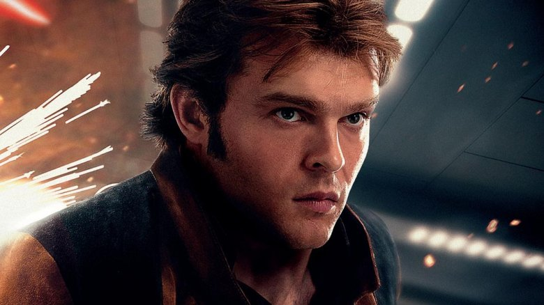 Star Wars boss wants to give Lando his own movie after all