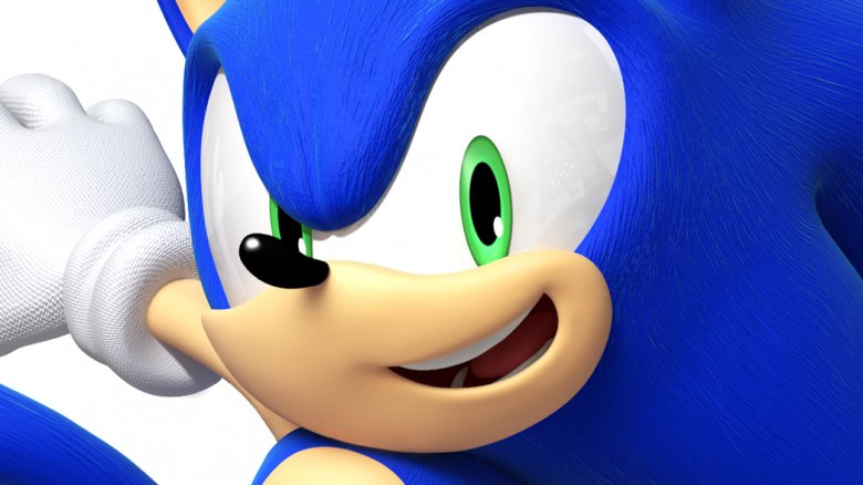 Paramount Gets The Movie Rights To 'Sonic The Hedgehog'