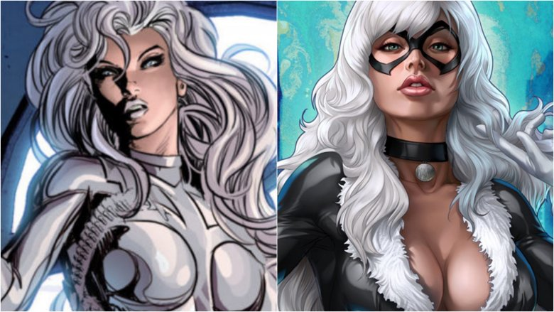 Silver and Black: Spider-Man Spin-off Gets 2019 Release Date