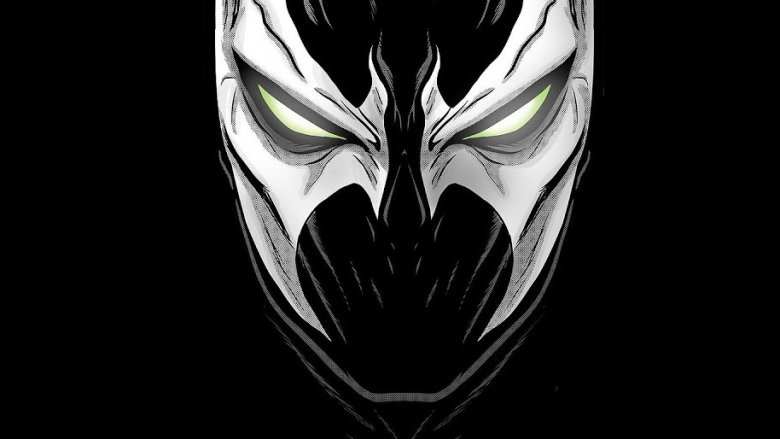 Spawn Coming Back to the Big Screen with Blumhouse Productions