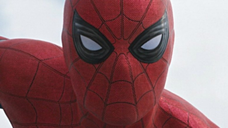 Spider-Man: Homecoming Runtime Revealed