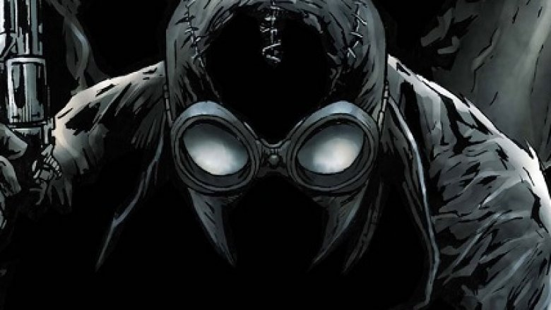 Nicolas Cage to Voice Spider-Man Noir in Animated Spider-Verse