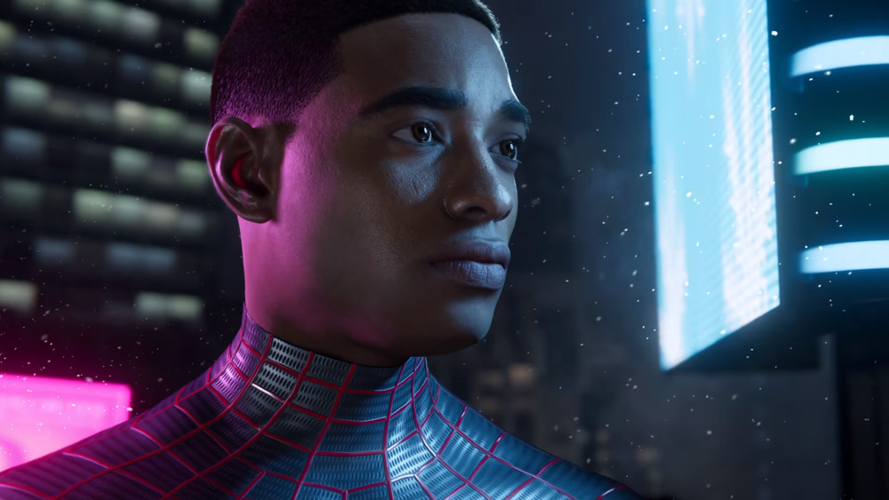 'Marvel's Spider-Man: Miles Morales' names street after Chadwick Boseman | Clocked