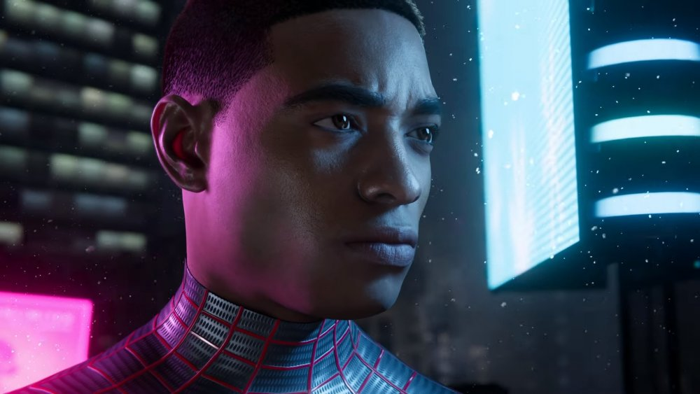 Marvel's Spider-Man: Miles Morales Announced In Gorgeous New Trailer