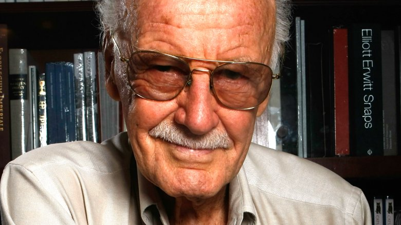 Stan Lee's Original Title for X-Men Was 'The Mutants&#39