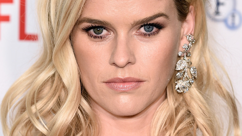 Alice Eve lands mystery role in Season 2 of Marvel's 'Iron Fist'
