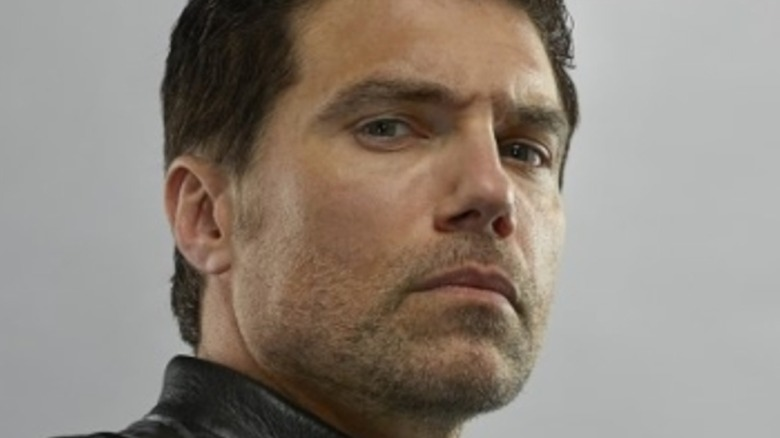 Star Trek: Discovery Adds Anson Mount For Season 2