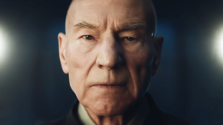 Star Trek: Jean-Luc Picard - The First Duty Gallery - Comic Con 2019