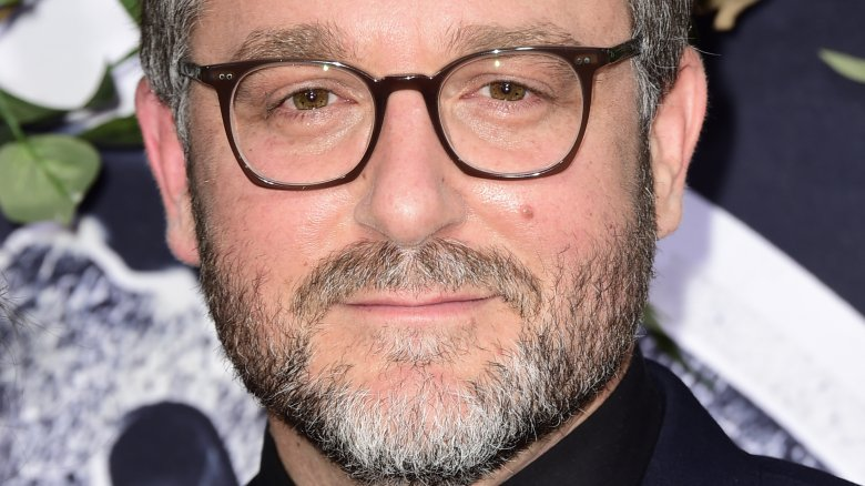 Colin Trevorrow allegedly fired from Star Wars IX for being