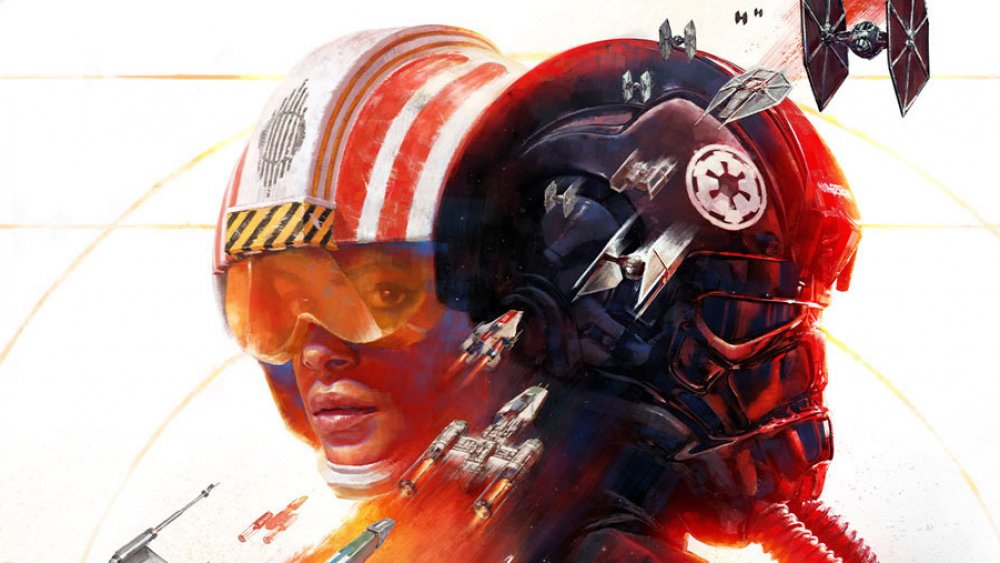 EA Announces Space Dogfighting Game Star Wars Squadrons