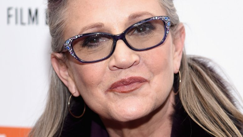 'Star Wars': Billie Lourd Shares Words Of Encouragement From Carrie Fisher