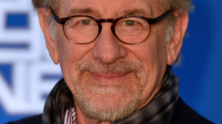 Steven Spielberg Doesn't Think Netflix Movies Should Get Oscars