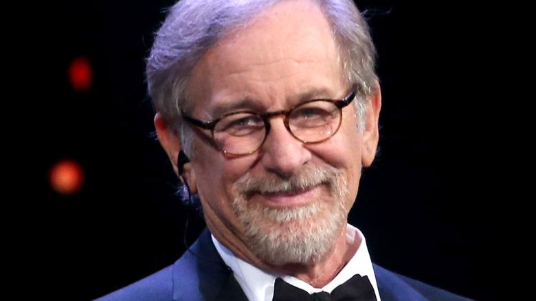 Spielberg single take