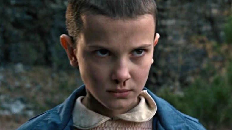 Millie Bobby Brown's Eleven is Back in 'Stranger Things 2' Trailer!