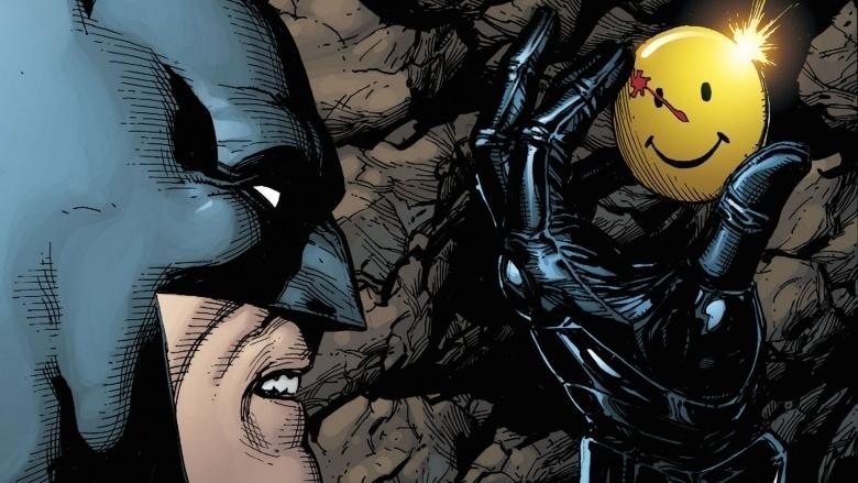 traumsequenz batman superman