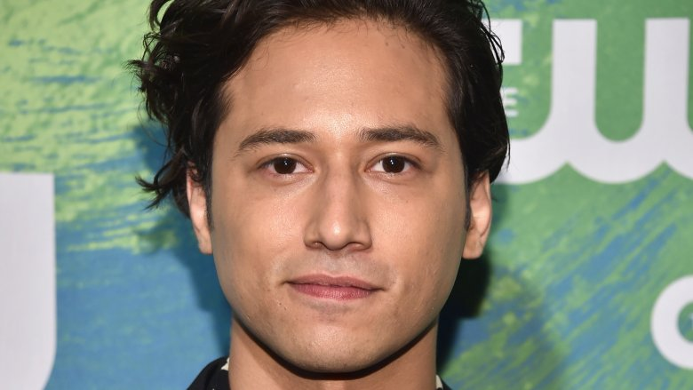 Actor Jesse Rath Lands Role of Brainac 5 on