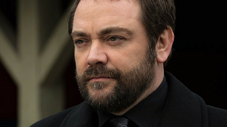 Mark Sheppard says goodbye to Supernatural in signature Crowley style