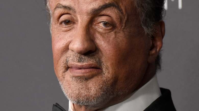 Sylvester Stallone to direct 'Creed II'