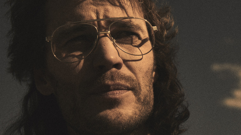 Taylor Kitsch is David Koresh in first images from Waco