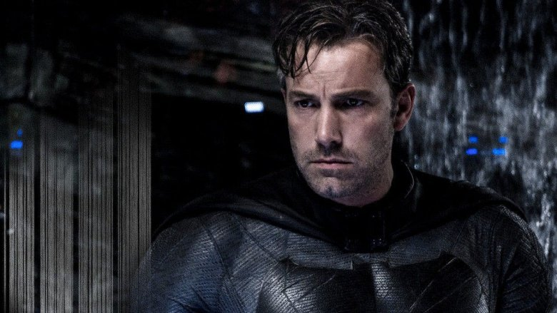 Warner Bros. Told Matt Reeves The Batman Would Be A Standalone