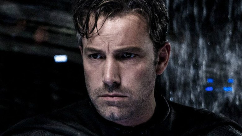 Matt Reeves says The Batman is not part of DC's extended universe