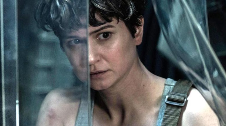 Alien: Covenant -- Who is David?