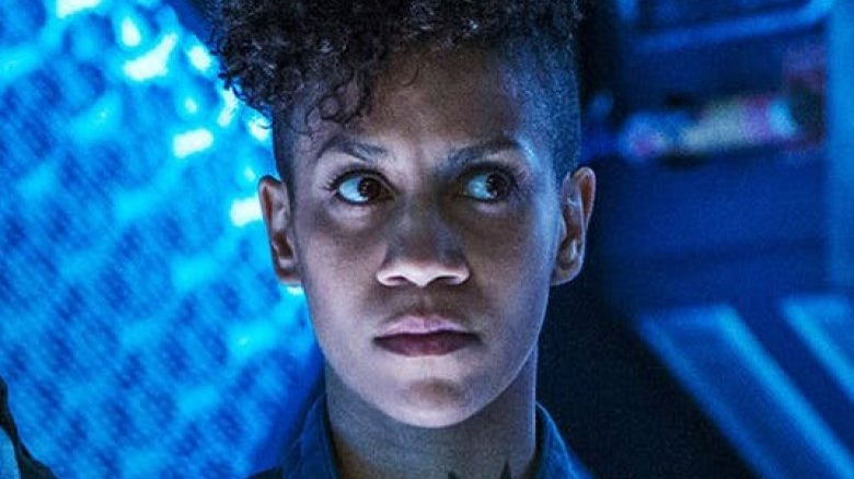 The Expanse Picked Up for Season 4 by Amazon
