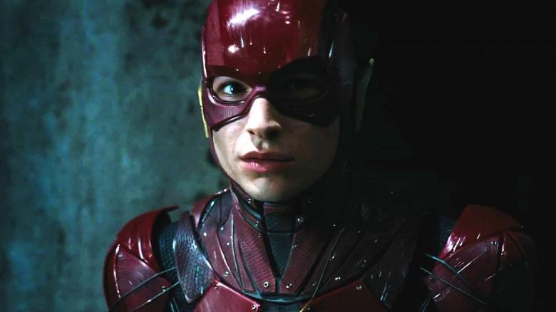 the flash movie script is getting overhauled again
