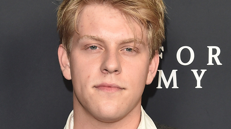 Actor Jackson Odell dies at 20
