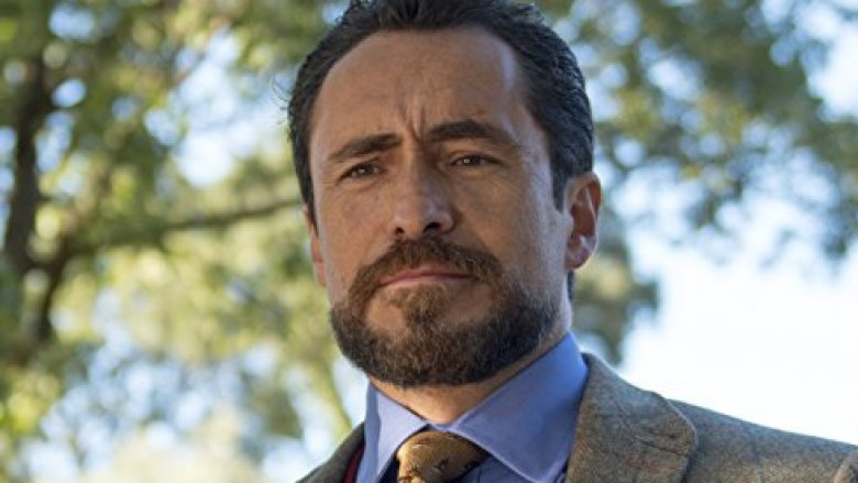 Demián Bichir Joins The New Grudge Movie