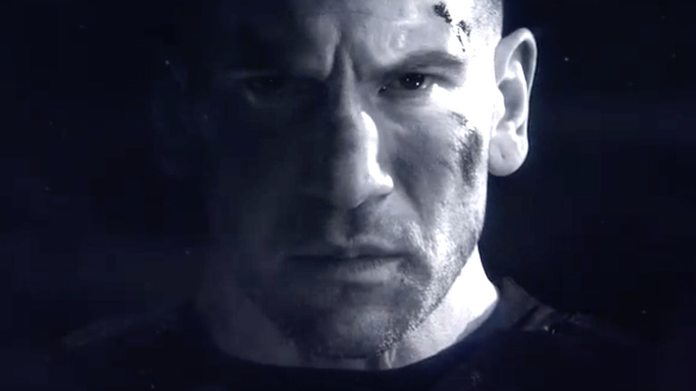 'Marvel's The Punisher' Teaser Shows Jon Bernthal In Full Revenge Mode