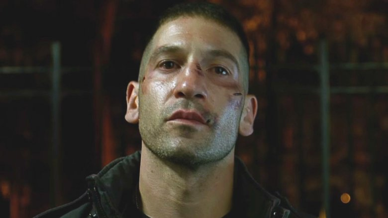 Will Jon Bernthal's Punisher Join Marvel's The Defenders?