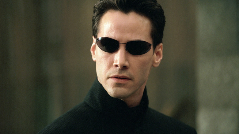 Keanu Reeves reveals why he returned for 'The Matrix 4'