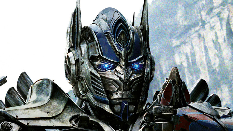 transformers: the last knight (2019)