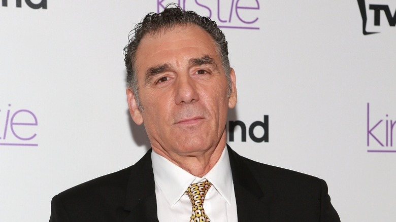 Michael richards retro picture 13