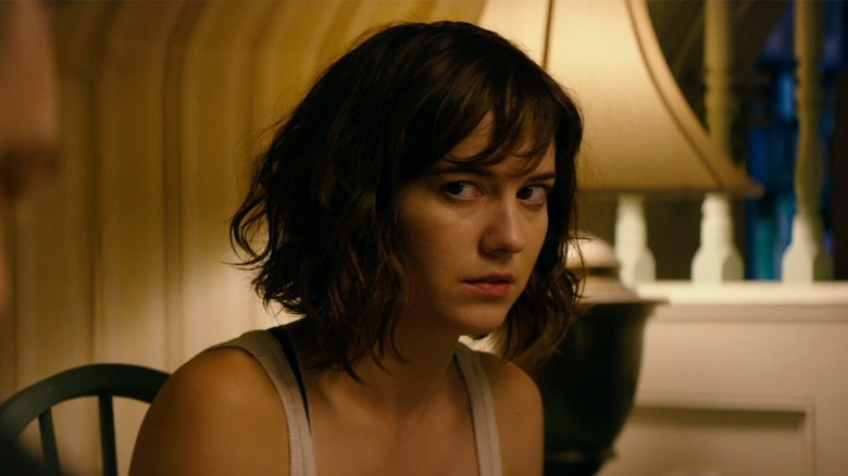 Netflix in Talks to Grab Cloverfield Movie 'God Particle' From Paramount