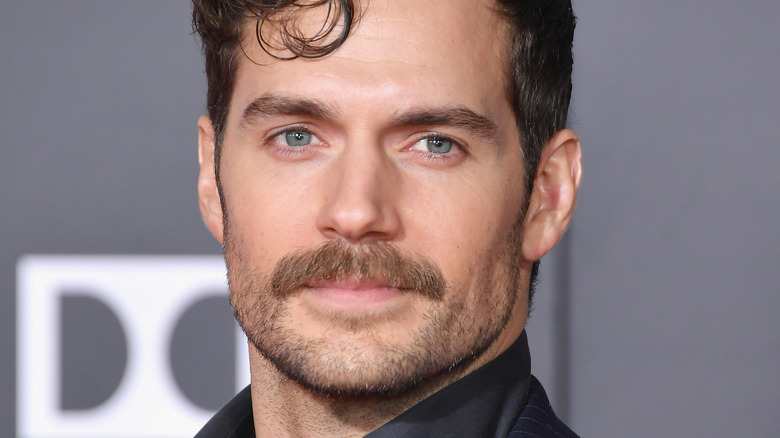 The sad reason Henry Cavill got shot down to play James Bond