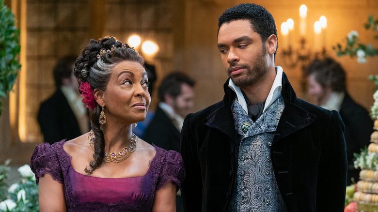 Bridgerton's Nicola Coughlan Reacts to Diverse Casting Critics